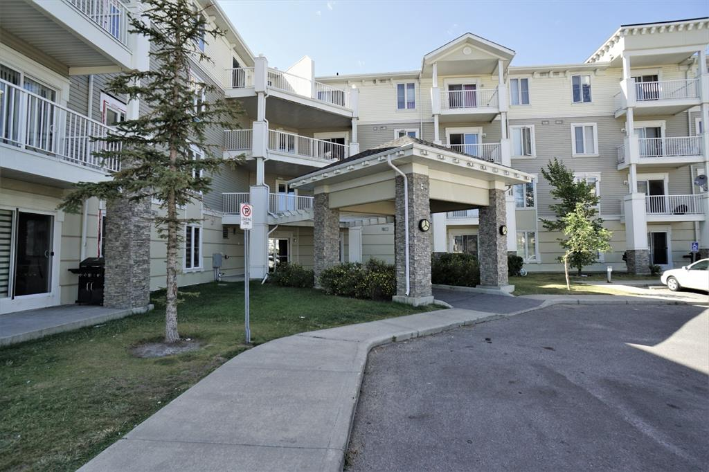 Taradale Apartment for sale:  2 bedroom 982 sq.ft. (Listed 2020-09-03)