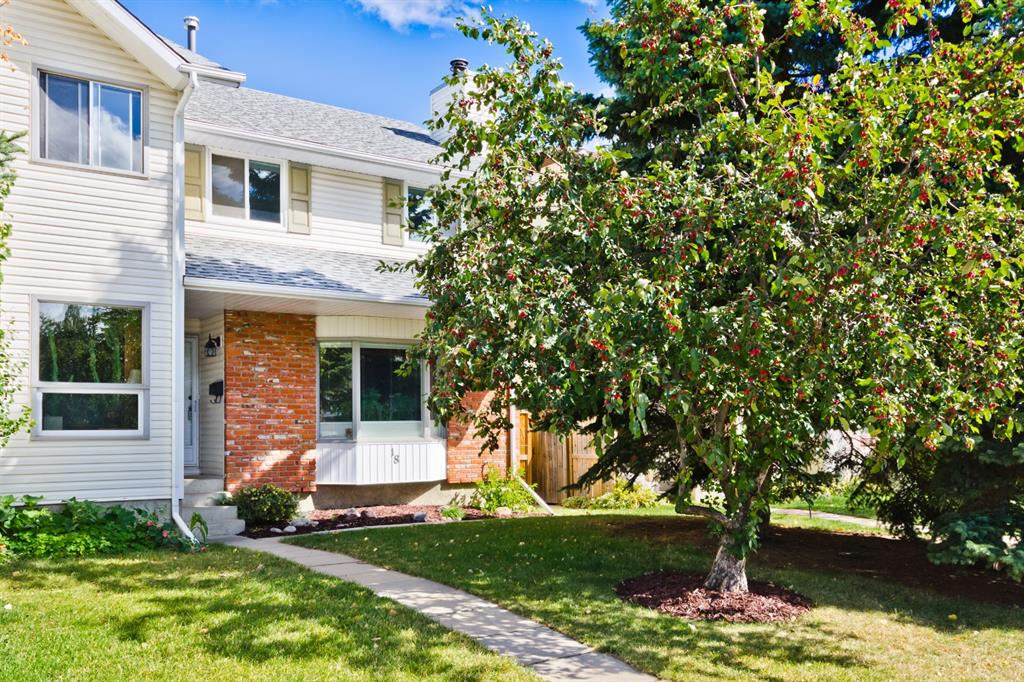 Woodbine Semi Detached for sale:  3 bedroom 1,219 sq.ft. (Listed 2020-09-04)