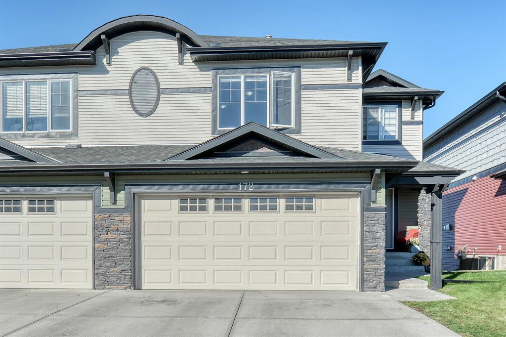 Westmere Semi Detached for sale:  4 bedroom 1,996 sq.ft. (Listed 2020-09-11)