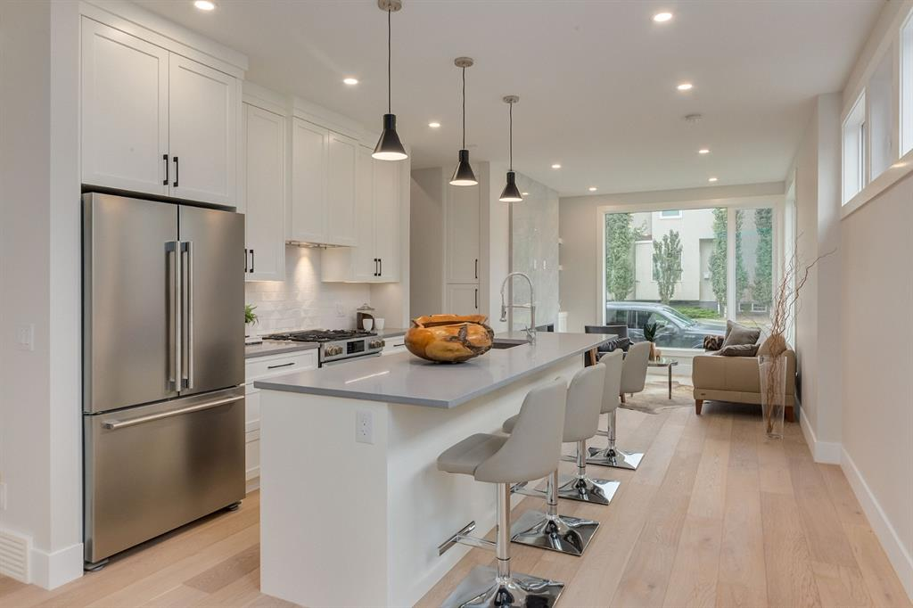 Richmond Row/Townhouse for sale:  3 bedroom 1,684.40 sq.ft. (Listed 2020-09-21)