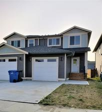 NONE Semi Detached for sale:  3 bedroom 1,581 sq.ft. (Listed 2020-09-18)