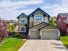 Crestmont Detached for sale:  4 bedroom 2,874 sq.ft. (Listed 2020-09-21)