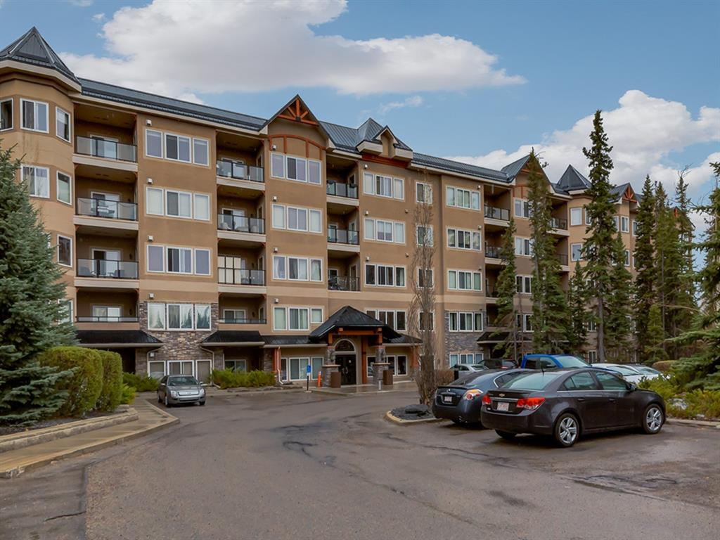 Discovery Ridge Apartment for sale:  2 bedroom 1,029 sq.ft. (Listed 2020-10-06)