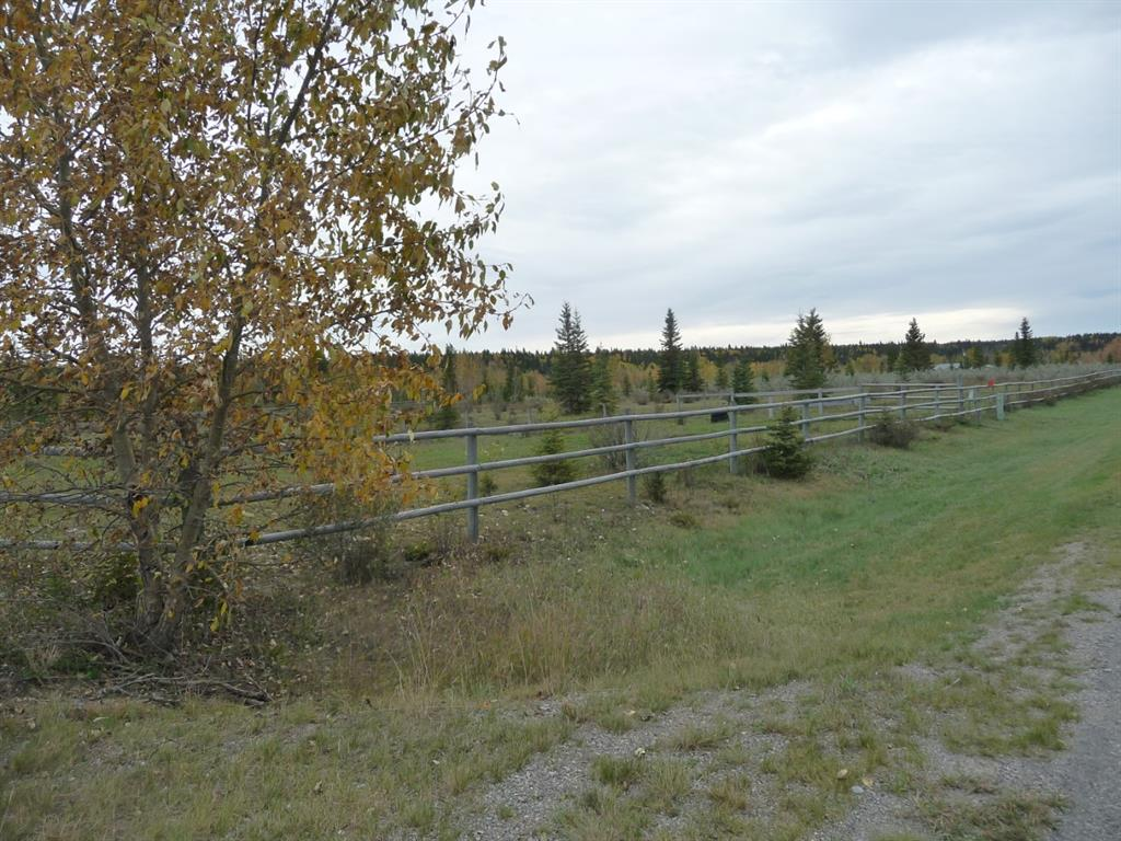Mountain View County Land for sale:    (Listed 2020-10-01)