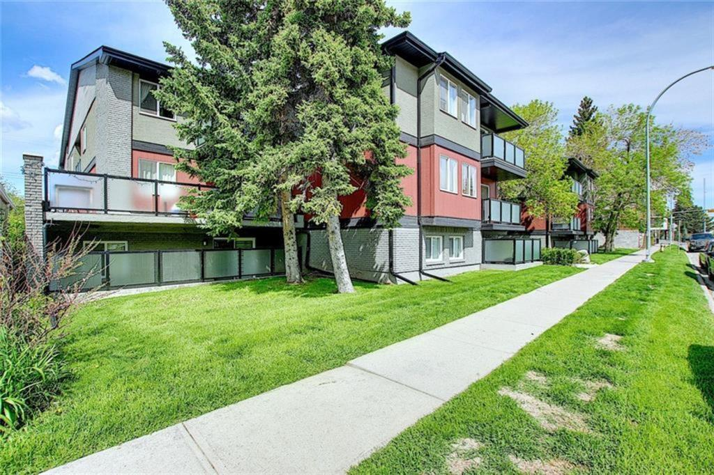 Killarney/Glengarry Apartment for sale:  1 bedroom 594 sq.ft. (Listed 2020-10-02)