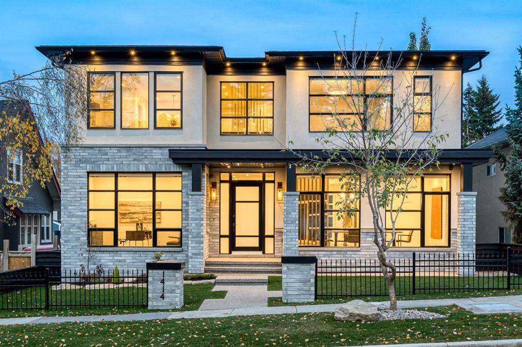 Scarboro Detached for sale:  4 bedroom 3,694.05 sq.ft. (Listed 2021-03-09)