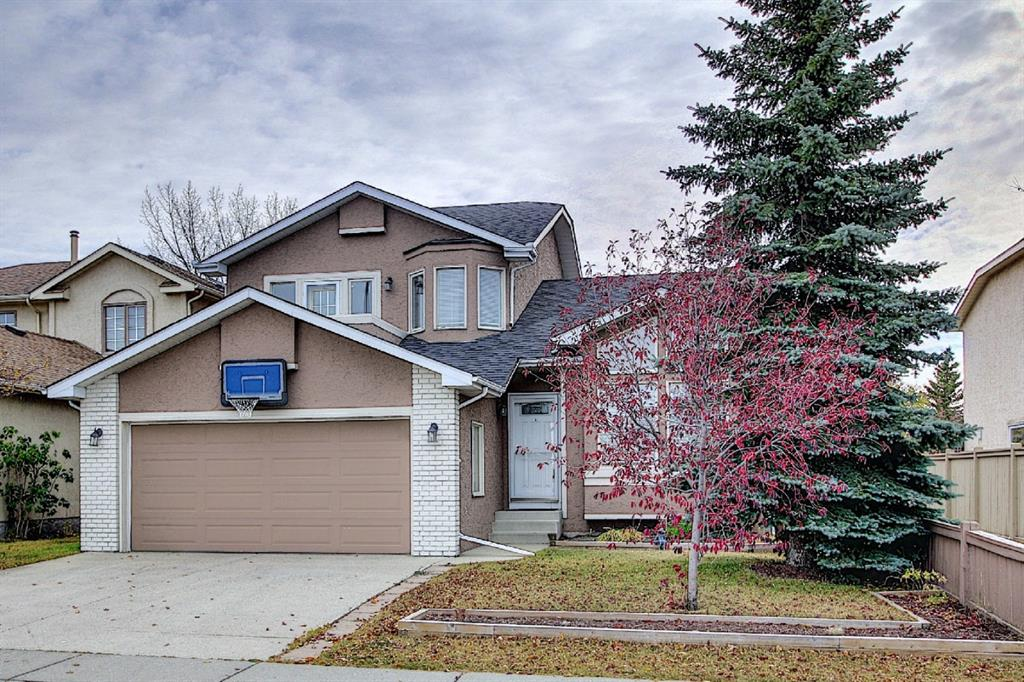 Hawkwood Detached for sale:  4 bedroom 1,962 sq.ft. (Listed 2020-10-11)
