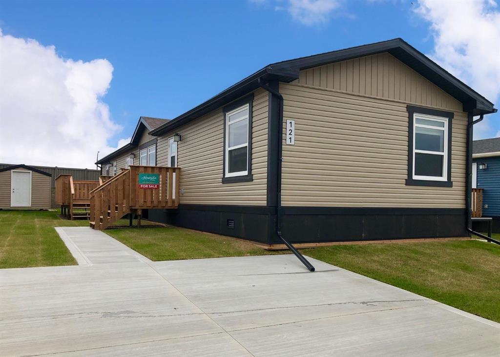 Kensington Detached for sale:  3 bedroom 1,520 sq.ft. (Listed 2020-10-13)