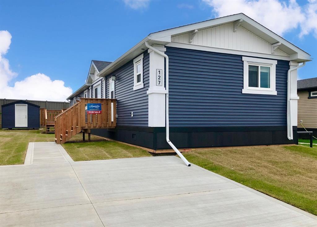 Kensington Detached for sale:  3 bedroom 1,520 sq.ft. (Listed 2020-10-14)