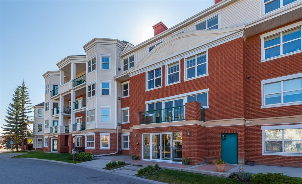 McKenzie Towne Apartment for sale:  2 bedroom 941.92 sq.ft. (Listed 2020-10-16)