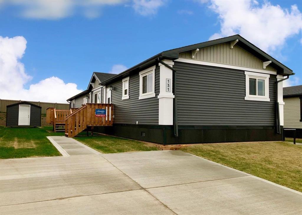Kensington Detached for sale:  4 bedroom 1,672 sq.ft. (Listed 2020-10-14)