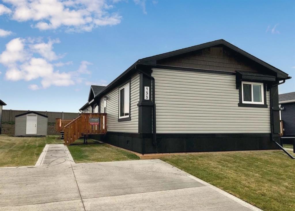Kensington Detached for sale:  3 bedroom 1,672 sq.ft. (Listed 2020-10-14)