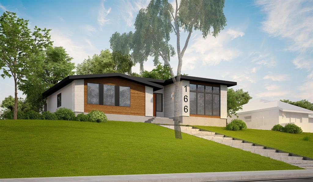 Charleswood Detached for sale:  4 bedroom 1,610 sq.ft. (Listed 2020-10-15)