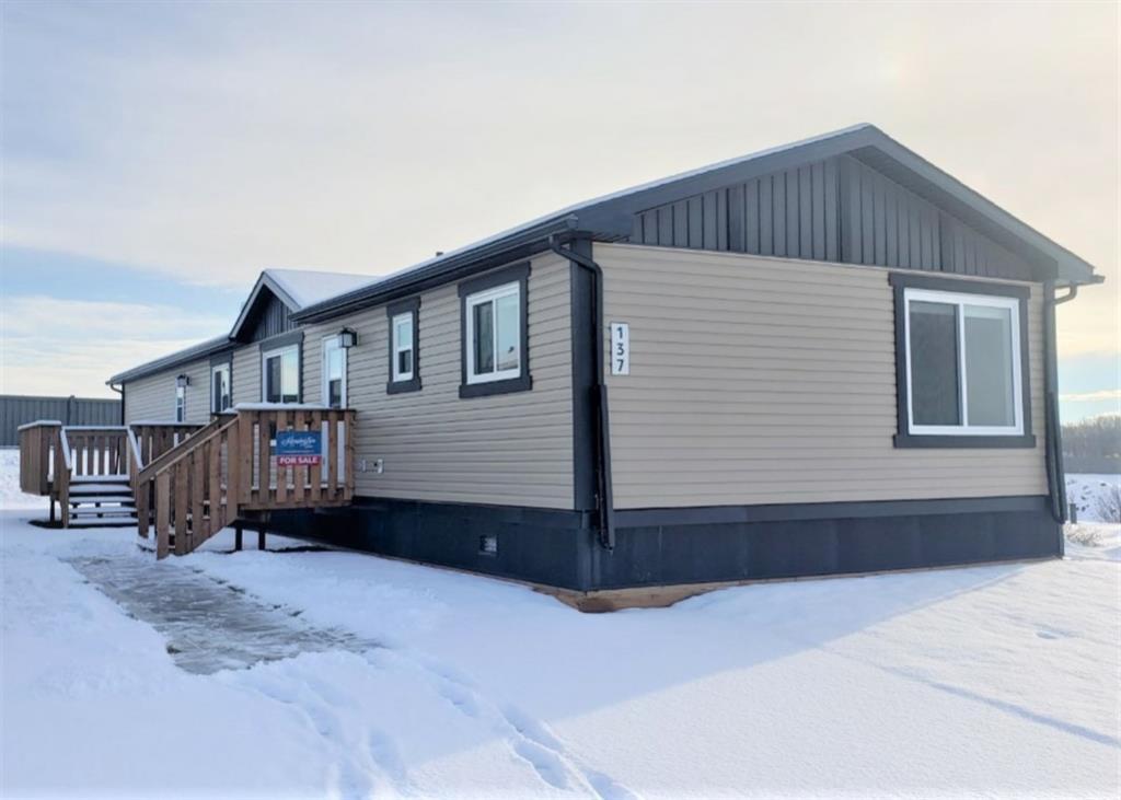 Kensington Detached for sale:  3 bedroom 1,672 sq.ft. (Listed 2020-10-15)