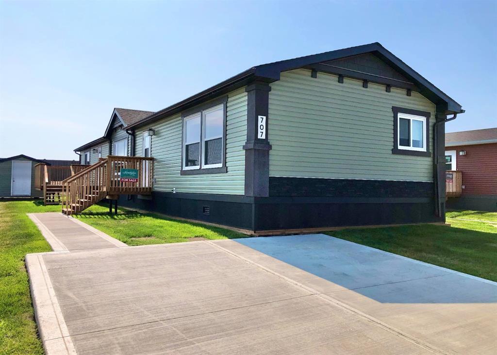 Kensington Detached for sale:  4 bedroom 1,672 sq.ft. (Listed 2020-10-17)