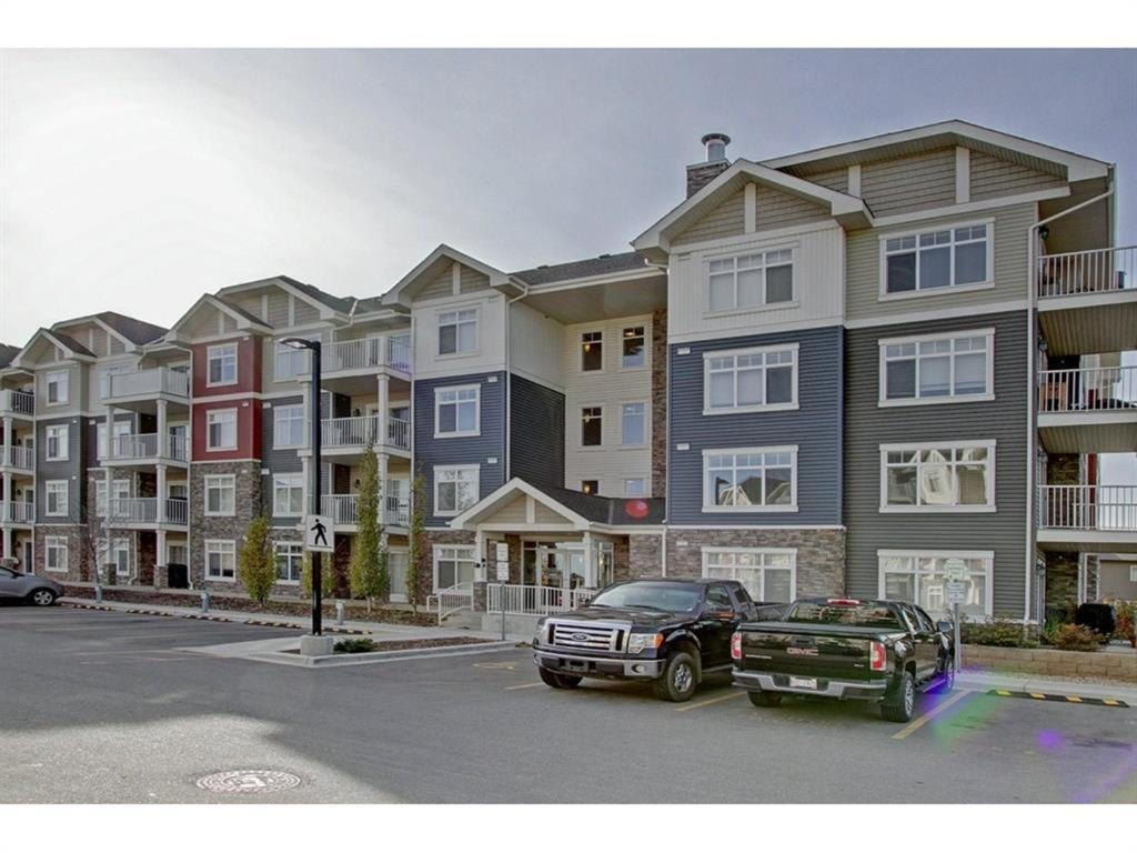 Skyview Ranch Apartment for sale:  2 bedroom 907.90 sq.ft. (Listed 2020-10-16)