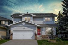 Douglasdale/Glen Detached for sale:  4 bedroom 2,039 sq.ft. (Listed 2020-10-31)
