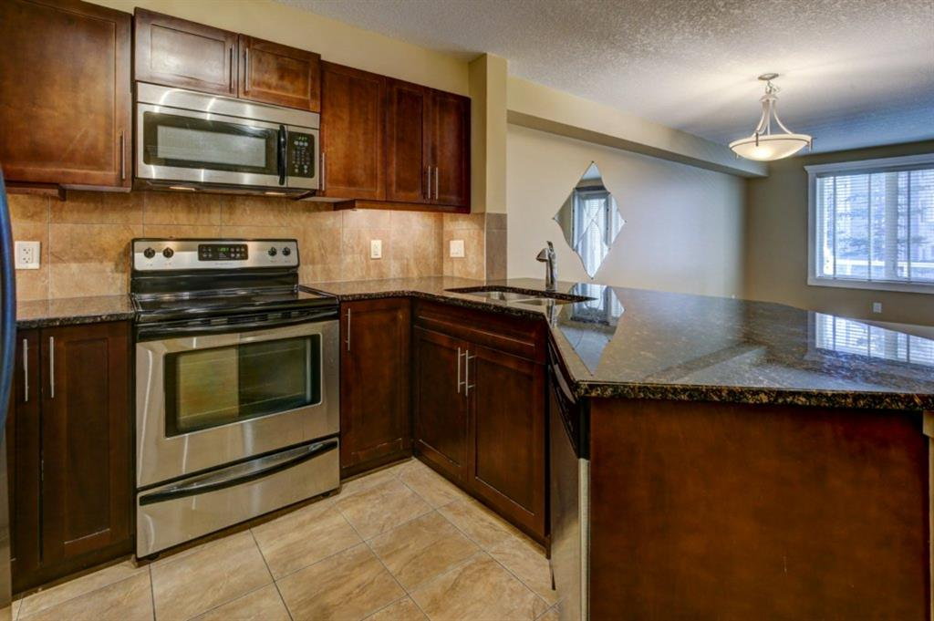 Rocky Ridge Apartment for sale:  1 bedroom 681 sq.ft. (Listed 2020-10-31)