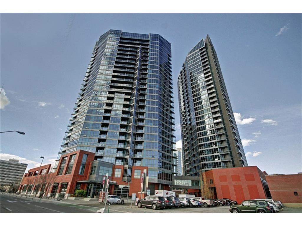Beltline Apartment for sale:  2 bedroom 781.20 sq.ft. (Listed 2020-11-12)
