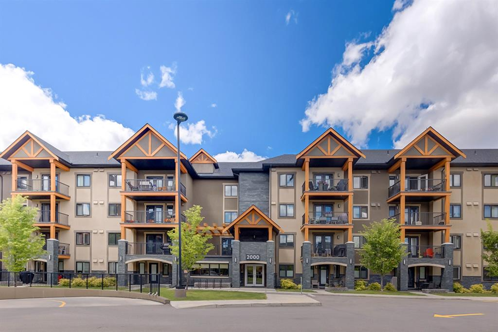 Kincora Apartment for sale:  2 bedroom 1,173.20 sq.ft. (Listed 2020-12-04)
