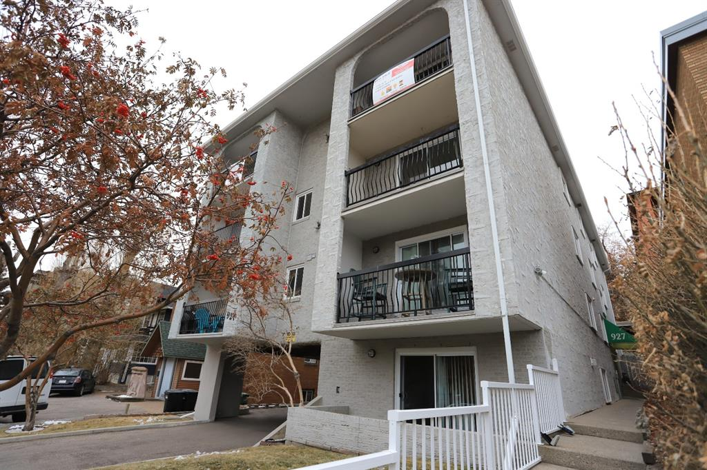 Lower Mount Royal Apartment for sale:  1 bedroom 502 sq.ft. (Listed 2020-12-29)