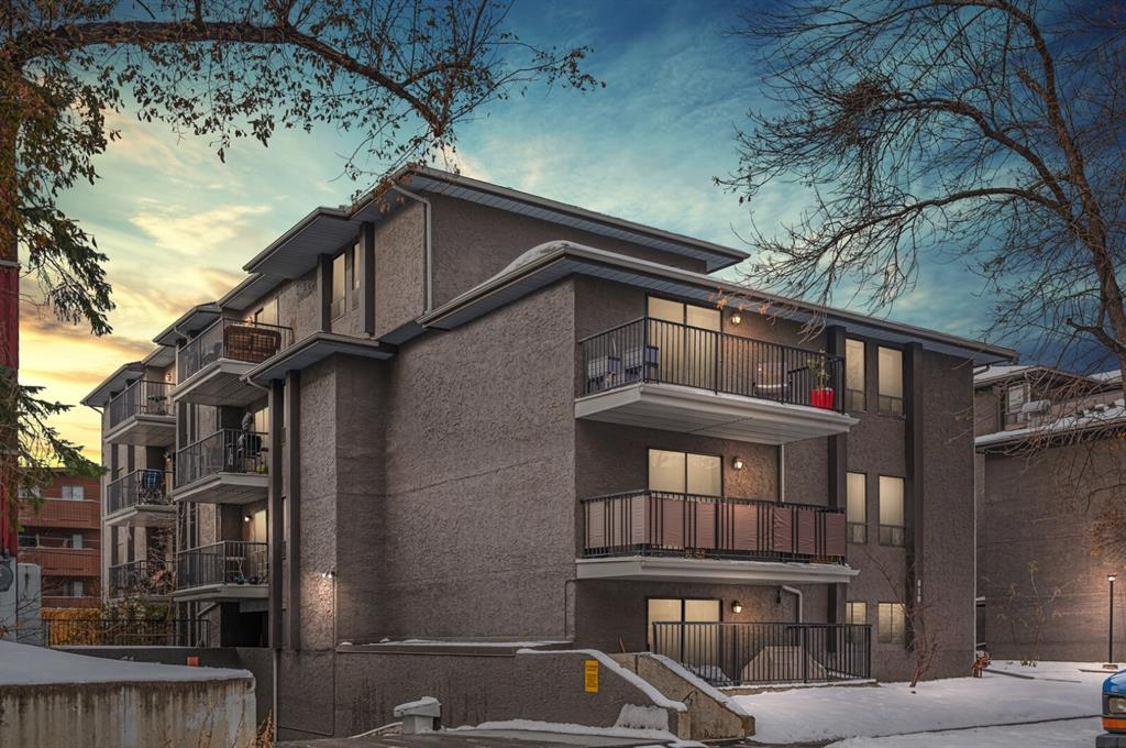 Renfrew Apartment for sale:  2 bedroom 807 sq.ft. (Listed 2021-01-02)
