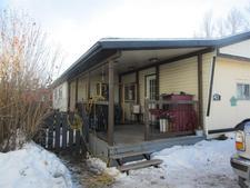 Westpark Village Mobile for sale:  2 bedroom 767 sq.ft. (Listed 2021-01-05)