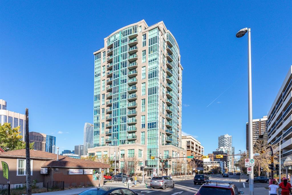 Beltline Apartment for sale:  2 bedroom 798.84 sq.ft. (Listed 2021-01-14)