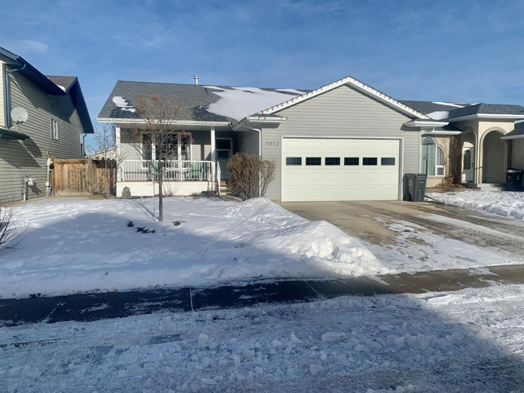 Rocky Mtn House Detached for sale:  3 bedroom 1,308 sq.ft. (Listed 2021-01-11)