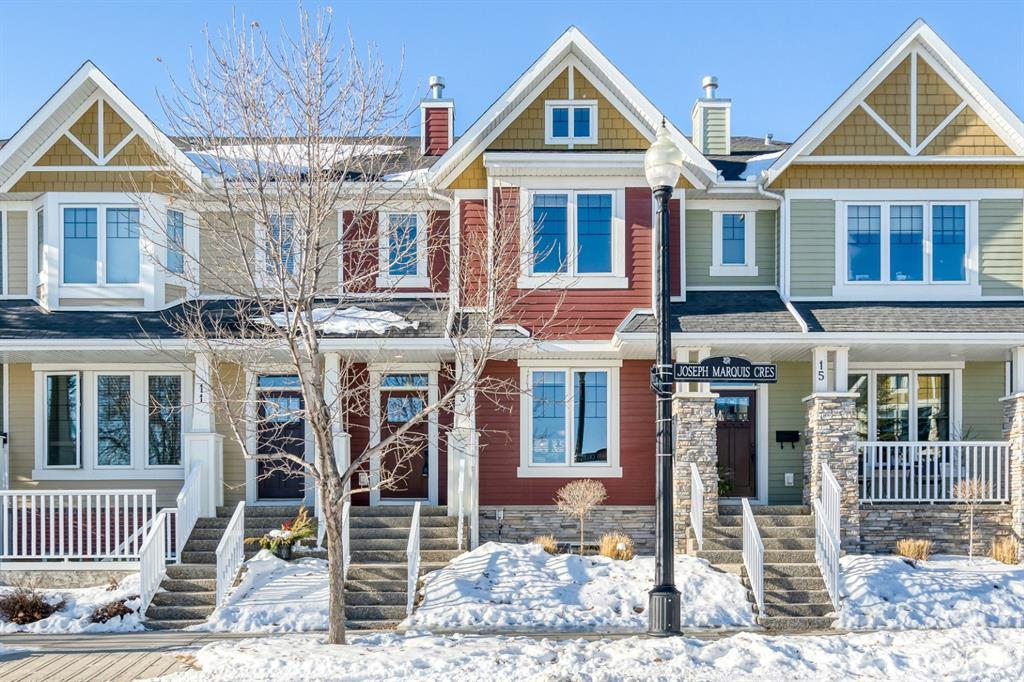 Garrison Green Row/Townhouse for sale:  3 bedroom 1,748 sq.ft. (Listed 2021-01-22)