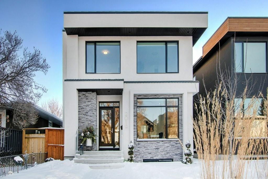 Altadore Detached for sale:  4 bedroom 2,613 sq.ft. (Listed 2021-01-28)