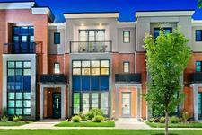 Aspen Woods Row/Townhouse for sale:  3 bedroom 2,995 sq.ft. (Listed 2021-02-05)