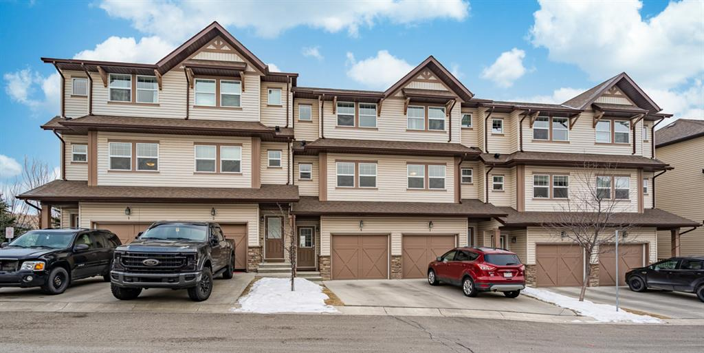 Heritage Hills Row/Townhouse for sale:  2 bedroom 1,329 sq.ft. (Listed 2021-02-03)