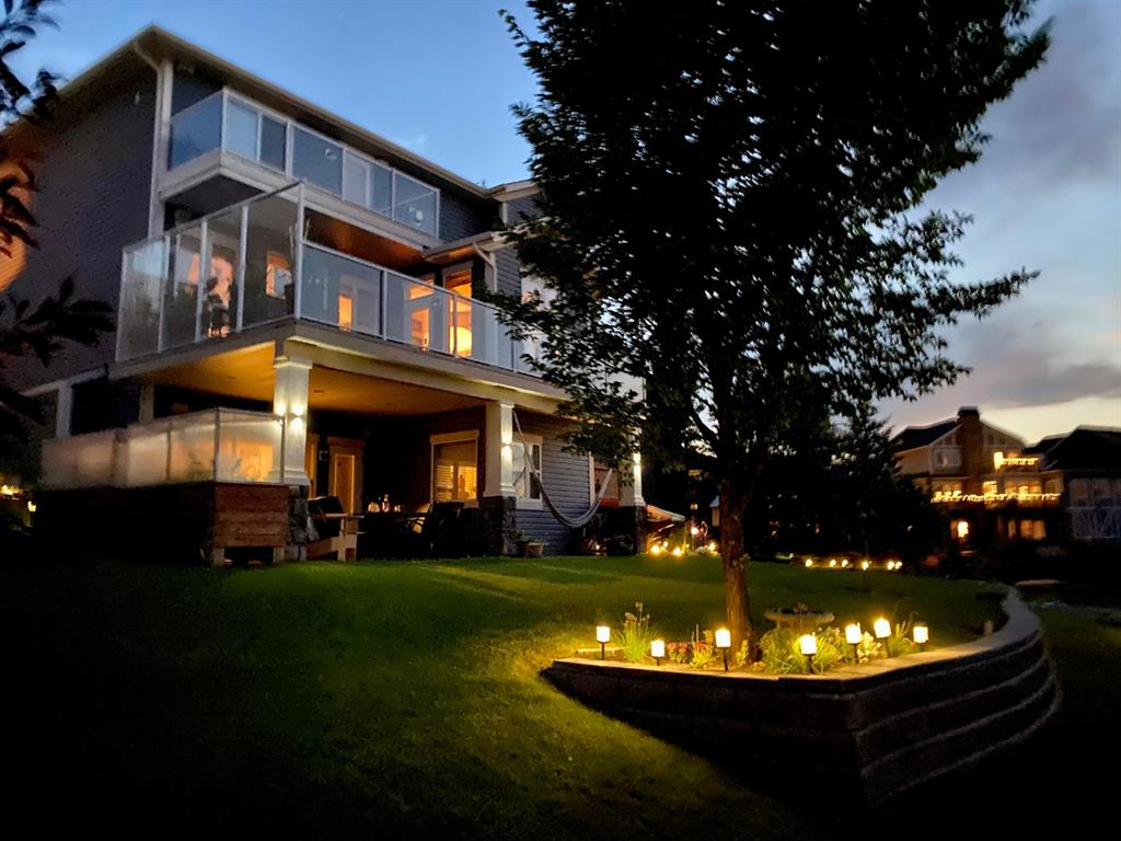 Bayside Detached for sale:  3 bedroom 2,498.40 sq.ft. (Listed 2021-02-05)