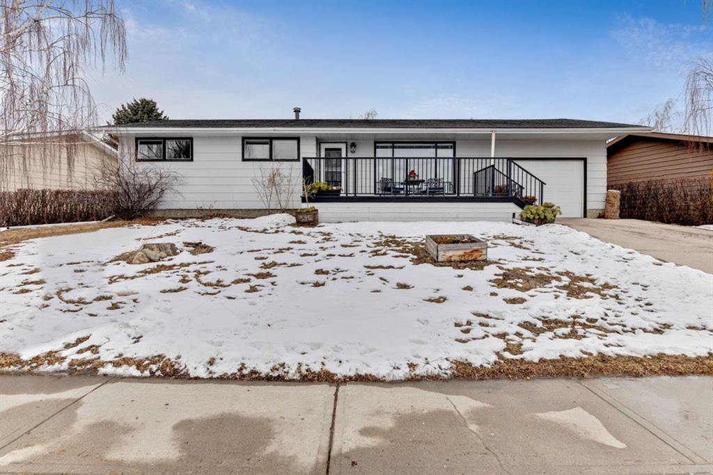 NONE Detached for sale:  3 bedroom 1,136 sq.ft. (Listed 2021-02-25)