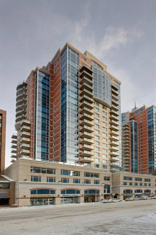 Downtown Commercial Core Apartment for sale:  1 bedroom 635 sq.ft. (Listed 2021-02-10)