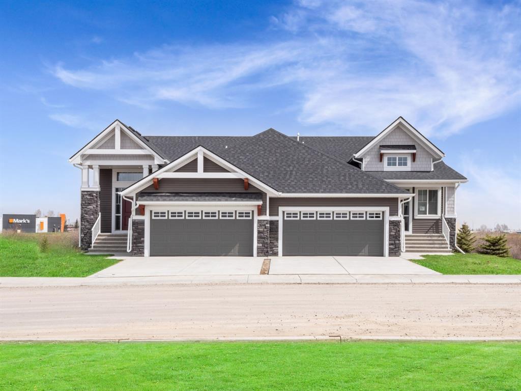 Montrose Semi Detached for sale:  2 bedroom 1,220 sq.ft. (Listed 2021-03-02)