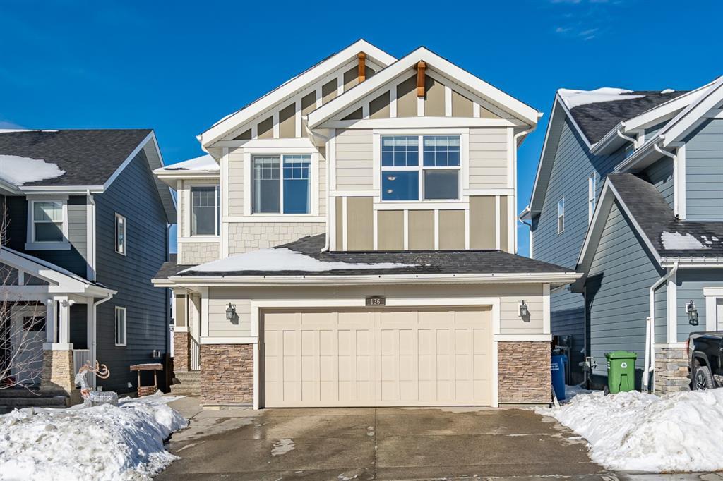 Sunset Ridge Detached for sale:  5 bedroom 2,539 sq.ft. (Listed 2021-02-24)