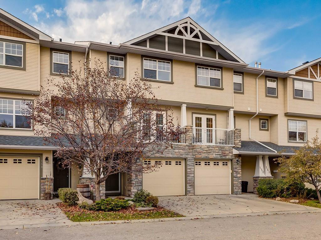 Inglewood Row/Townhouse for sale:  2 bedroom 1,163 sq.ft. (Listed 2021-02-26)