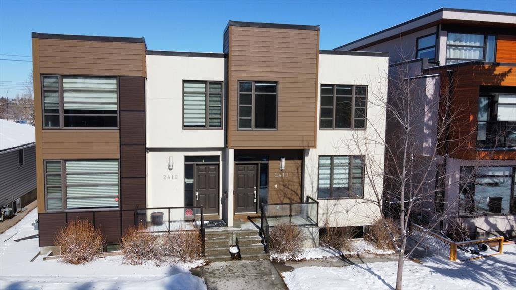 Richmond Semi Detached for sale:  4 bedroom 1,970 sq.ft. (Listed 2021-02-26)