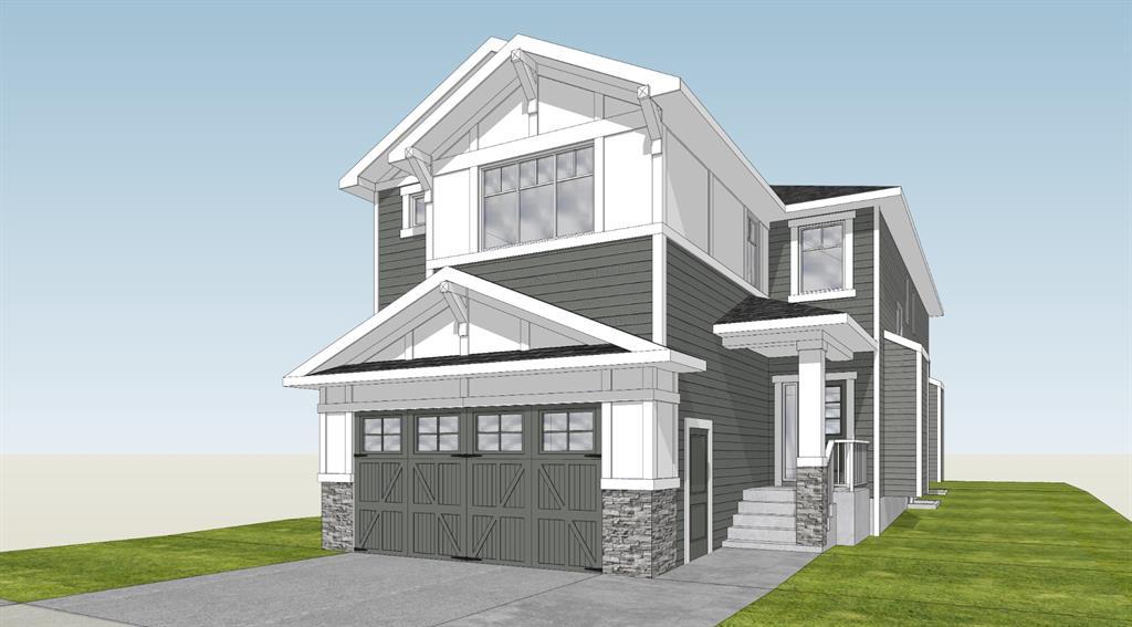 Sunset Ridge Detached for sale:  5 bedroom 2,413 sq.ft. (Listed 2021-04-13)
