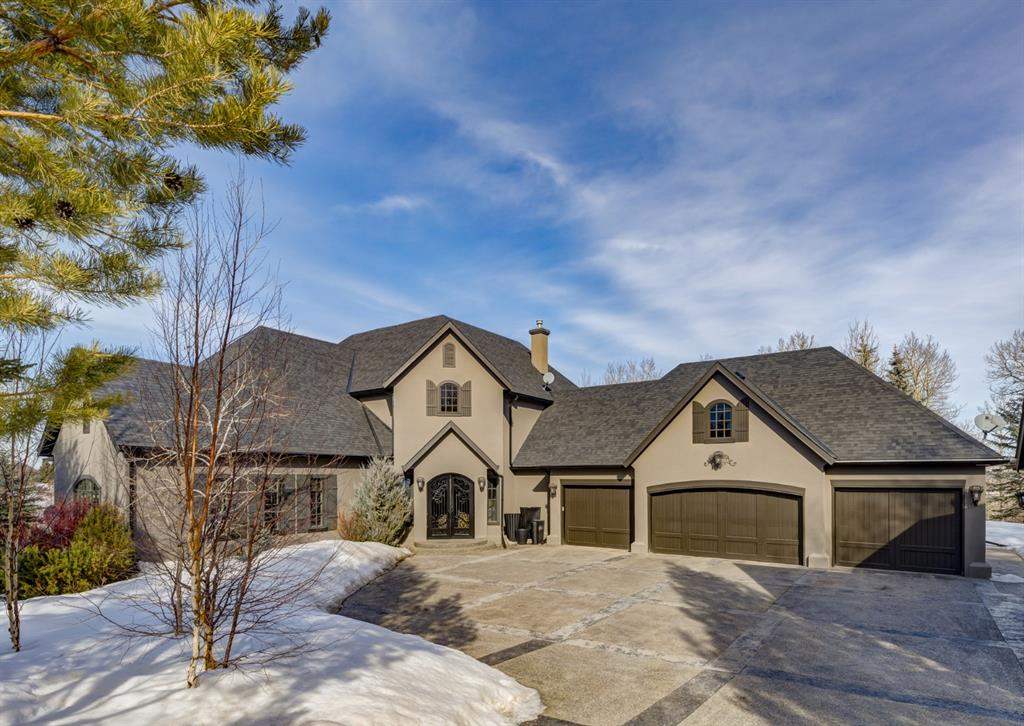 Elbow Valley Detached for sale:  5 bedroom 5,413 sq.ft. (Listed 2021-03-09)