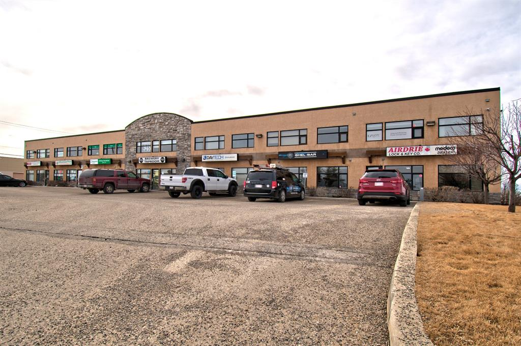 Kingsview Industrial Park Business (Commercial) for sale:    (Listed 2021-03-11)