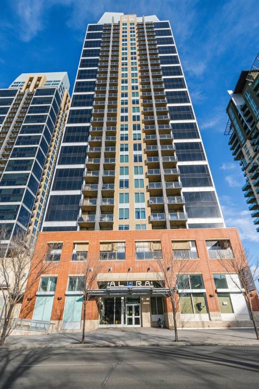 Beltline Apartment for sale:  1 bedroom 540.30 sq.ft. (Listed 2021-03-20)