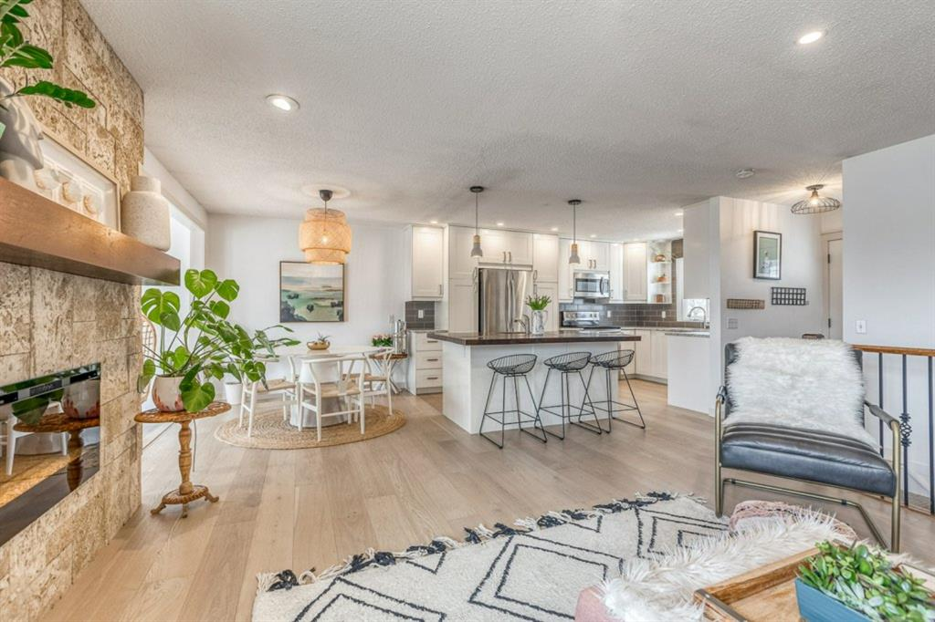 Canyon Meadows Detached for sale:  4 bedroom 1,296 sq.ft. (Listed 2021-03-24)