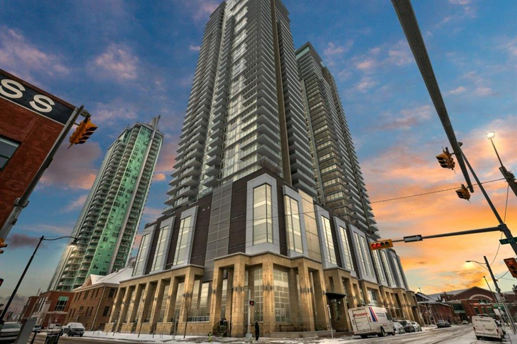 Beltline Apartment for sale:  1 bedroom 558 sq.ft. (Listed 2021-03-26)