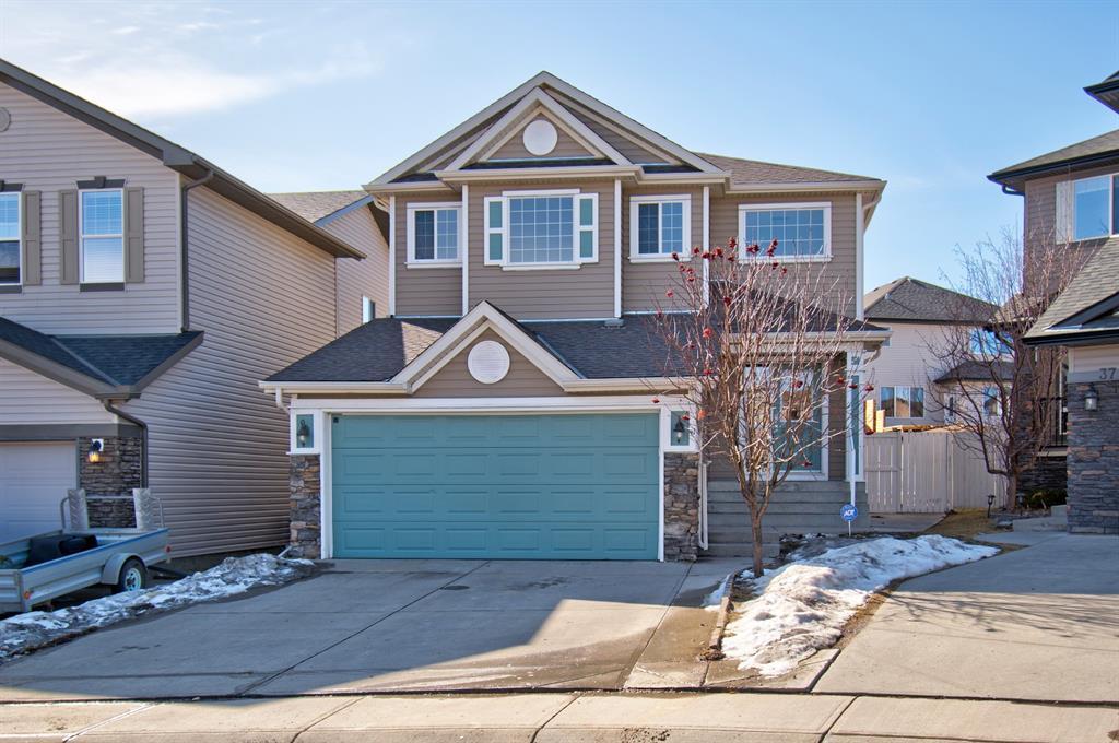 Morningside Detached for sale:  4 bedroom 2,238 sq.ft. (Listed 2021-03-29)
