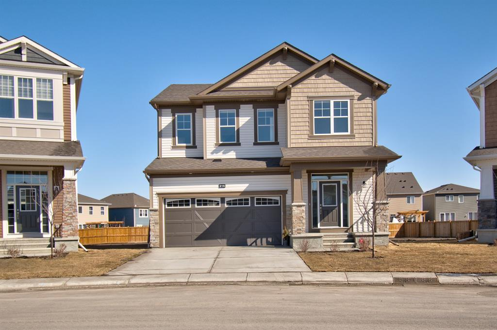 South Windsong Detached for sale:  3 bedroom 2,315 sq.ft. (Listed 2021-04-01)