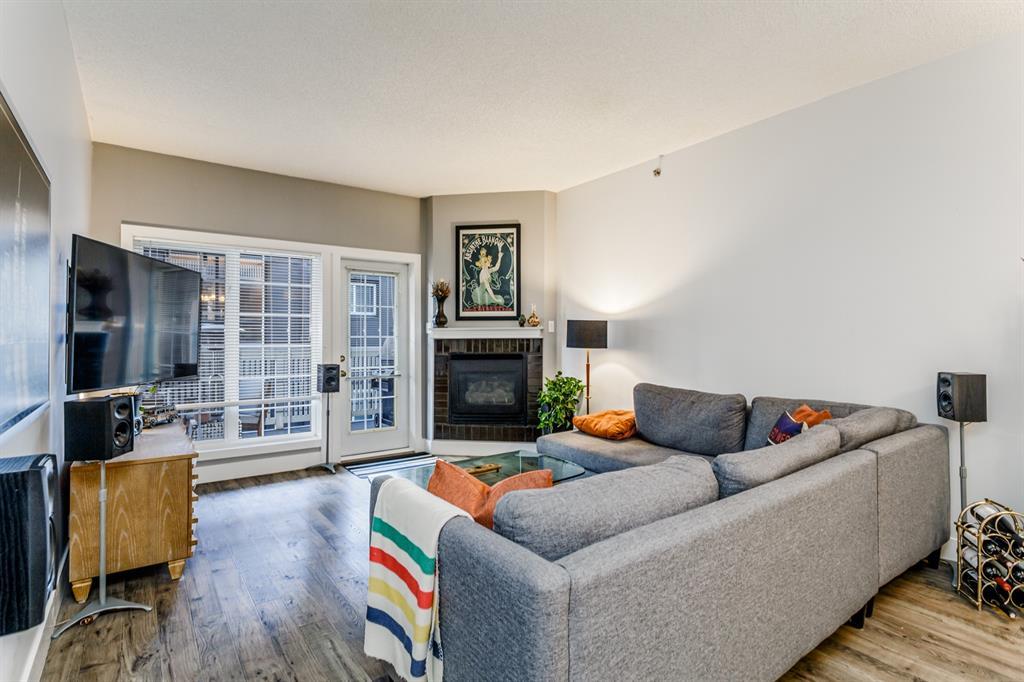 Beltline Apartment for sale:  2 bedroom 1,025 sq.ft. (Listed 2021-04-01)