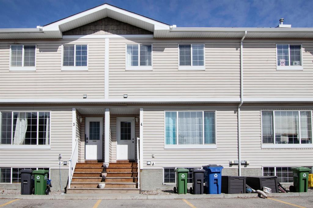 East End Row/Townhouse for sale:  3 bedroom 1,223.80 sq.ft. (Listed 2021-04-05)